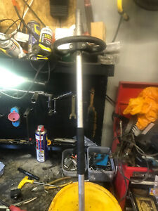 stihl shaft Hla 65 Battery Hedge Cutter