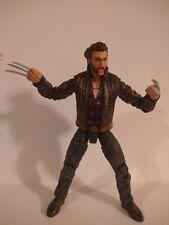 "New listing Marvel Legends Wolverine X-Men Movie 6"" Hugh Jackman Action Figure Loose Hasbro"
