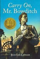 Carry on, Mr. Bowditch by Jean Lee Latham (2003, Paperback)
