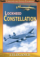 DVD Le Lockheed Constellation