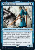 Arcum Dagsson x1 Magic the Gathering 1x Double Masters mtg card