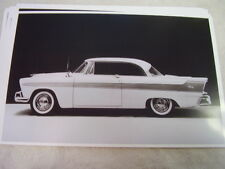 1956 PLYMOUTH FURY HARDTOP   11 X 17  PHOTO /  PICTURE