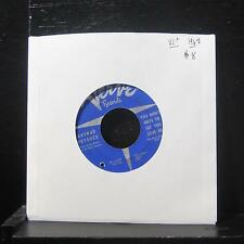 "Arthur Prysock - You Don't Have To Say You Love / 10,000 Kisses 7"" VG+ VK-10470"