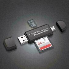 USB 3.0 SD Memory Card Reader SDHC SDXC MMC Micro Mobile T-FLASH D5D9