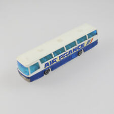 Majorette Neoplan 373 - Air France - 1:87 - Travel Bus - Bus