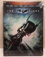 The Dark Knight (DVD, 2008, Canadian Special Edition) *NEW*