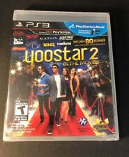 Yoostar 2 [ In the Movies ] (PS3) NEW