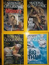 National Geographic - June 2007 - The Big Thaw: Ice on the Run, Seas on the Rise