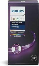 "Philips Hue LightStrip Plus Extension 40"" (800268)"