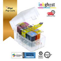 Colour CL-641 Refill Pop Cart suit Canon printers using CL641 Ink cartridges 641