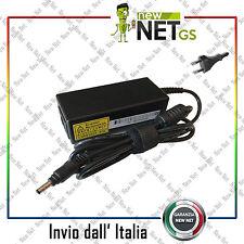 Carica batteria HP Compaq Mini 210-30xx Netbook Series 40W 19.5V 2.05A 01106