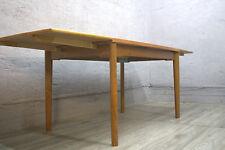 Midcentury Tisch Esstisch dining table Teak Furbo Dänemark bis 213 cm 60er 70er