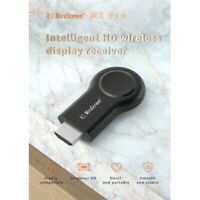 MiraScreen E8 TV Stick 1080P Wireless WiFi Display AirPlay MI TV Dongle Rec J9Z4