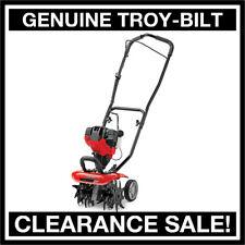 4 STROKE Cultivator / Edger. Troy Bilt TB146. 2 Year warranty! (21CK146G966)