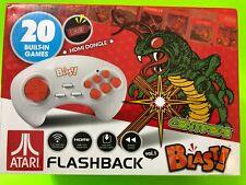 Atari Flashback Blast 20 Centipede Built-In Games Hdmi Dongle, No Wire Free Ship