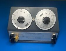 Dekavider Dv411 Voltage Divider As Is