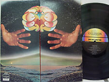 """TOUCH - S/T LP (RARE """"Monarch"""" US Pressing on COLISEUM w/Fold-Open Cover)"""
