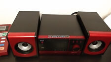 Home Theatre Mini - DVD player + Speakers