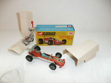 Corgi 158 Lotus Climax F/1 w/packing & instructions Boxed  *original*