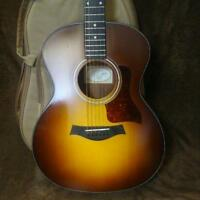 TAYLOR 114 JAPAN beautiful rare EMS F/S!