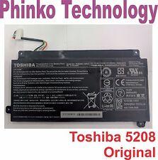 NEW Genuine Orginal Battery for Toshiba Satellite U845 U840 U840T PA5028U-1BRS