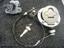 MV Agusta F4 1078 RR 312 (2009) Lock Set