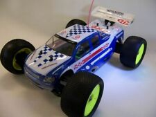 Carrozzeria Completa Body Truggy Off-Road 1:8 TRUG01 spess 1,5mm