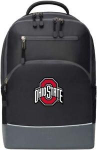 Northwest NCAA OHIO STATE BUCKEYES ALLIANCE BACKPACK BOOKBAG SCHOOL BAG NEW