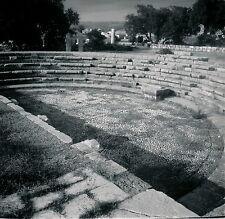 BYBLOS c. 1960 - Théâtre Romain Liban - Div 3639
