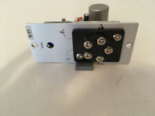 Toa B-21 Balanced Line Input With Remote Volume Control 5 Screw Terminal