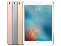 Apple iPad Pro 12.9in 32GB 128GB Gold Gray Silver WiFi / Unlocked 4G Cellular