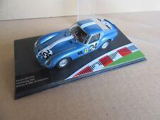 8H Fabbri 68 Ferrari 250 GTO Sebring 1962 # 24 Hill Gendebien 1:43