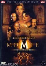 D.V.D./...LE RETOUR DE LA MOMIE.../...STEPHEN SOMMERS...../...COLLECTOR 2 DVD...