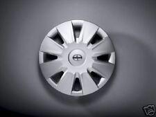 Scion xB 2004 - 2006 8 Spoke Wheel Covers (4) - OEM NEW!