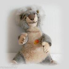 Steiff Molly Koala bear stuffed animal - tagged in ear - FREE SHIPPING