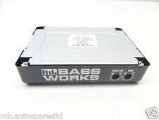 NEW GENUINE HONDA BASS WORKS SOUND SYSTEM AMPLIFIER AMP ONLY 08A54-SNA-3M0-03