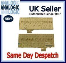 Brand New Asus 04GN011KUK00-2 EEE PC 900 901 White UK Keyboard