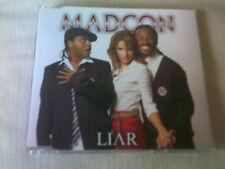 MADCON - LIAR - 2 TRACK CD SINGLE