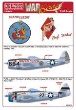 Kits-mundo 1/48 Republic P-47D Thunderbolt # 48115