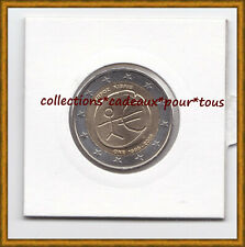 CHYPRE 2 Euro commémorative 2009 -  UEM EMU