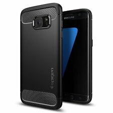 Custodia Galaxy S7, Spigen [Rugged Armor] Custodia Cover Caso per Samsung Galaxy