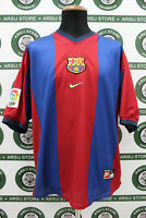 Maglia calcio BARCELLONA GUARDIOLA TG XL 2008/09 shirt trikot maillot camiseta