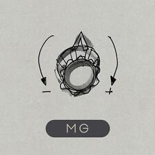 MG (2LP+CD im Gatefold) von MG (2015)