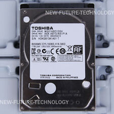 "TOSHIBA (MQ01ABD100H) 1 TB HDD 2.5"" 32 MB 5400 RPM SATA3 Laptop Hard Disk Drive"