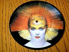 "TOYAH - THUNDER IN THE MOUNTAINS  7"" PICTURE DISC"
