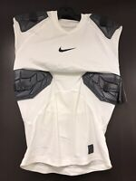 Nike Pro Hyperstrong 4-Pad Shirt Sizes S-3XL AO6225-100