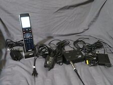 RTI T2-C Remote Control With Charging Dock~IR Emitter Block~Processor~Sensor Lot