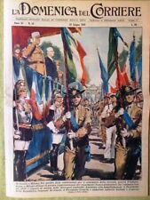 La Domenica del Corriere 28 Giugno 1959 Tognazzi Vianello Bongiorno Festival