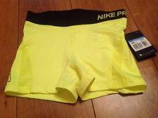 Pantalones Cortos de Compresión de núcleo de núcleo womennike Crossfit Entrenamiento medio Dri-fit