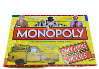 Rare Monopoly Only Fools And Horses 1st Edition New Unsealed Box 1996